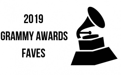2019 Grammys Faves